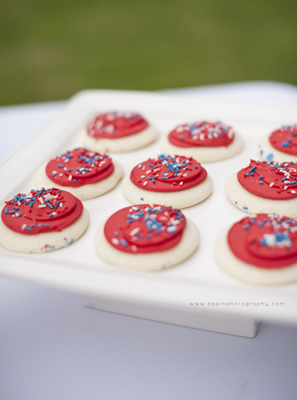 Quick Easy 4th Of July Dessert Table Hoopla Events