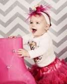 Kamryn\'s 1st  Birthday