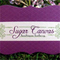 The Sugar Canvas