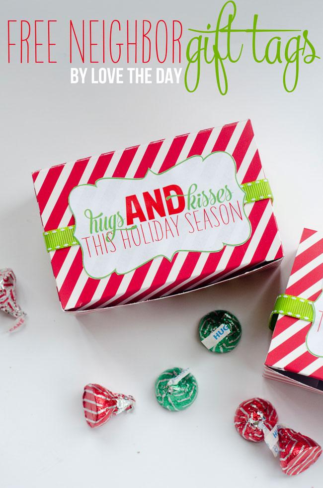 Christmas Gifts for Teachers & Neighbors {+ The TomKat Studio Giveaway ...