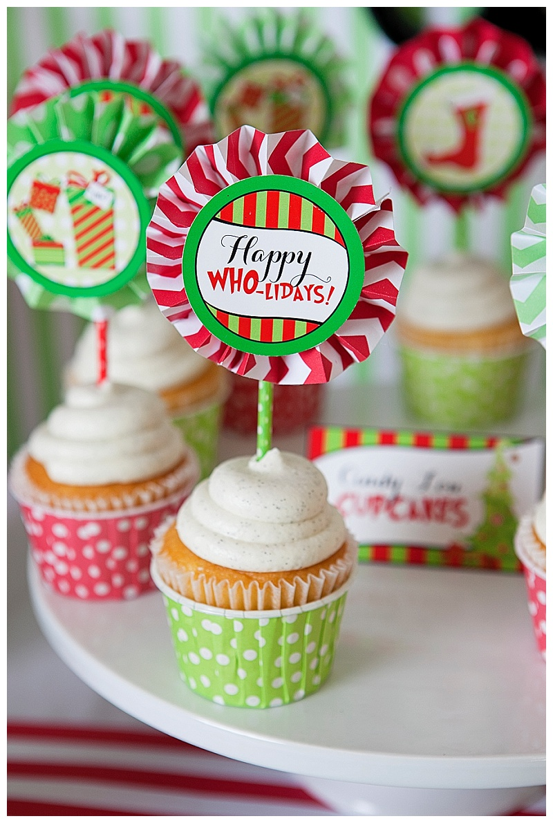 The Grinch Christmas Party.A Grinch Inspired Christmas Party Hoopla Events Krista O