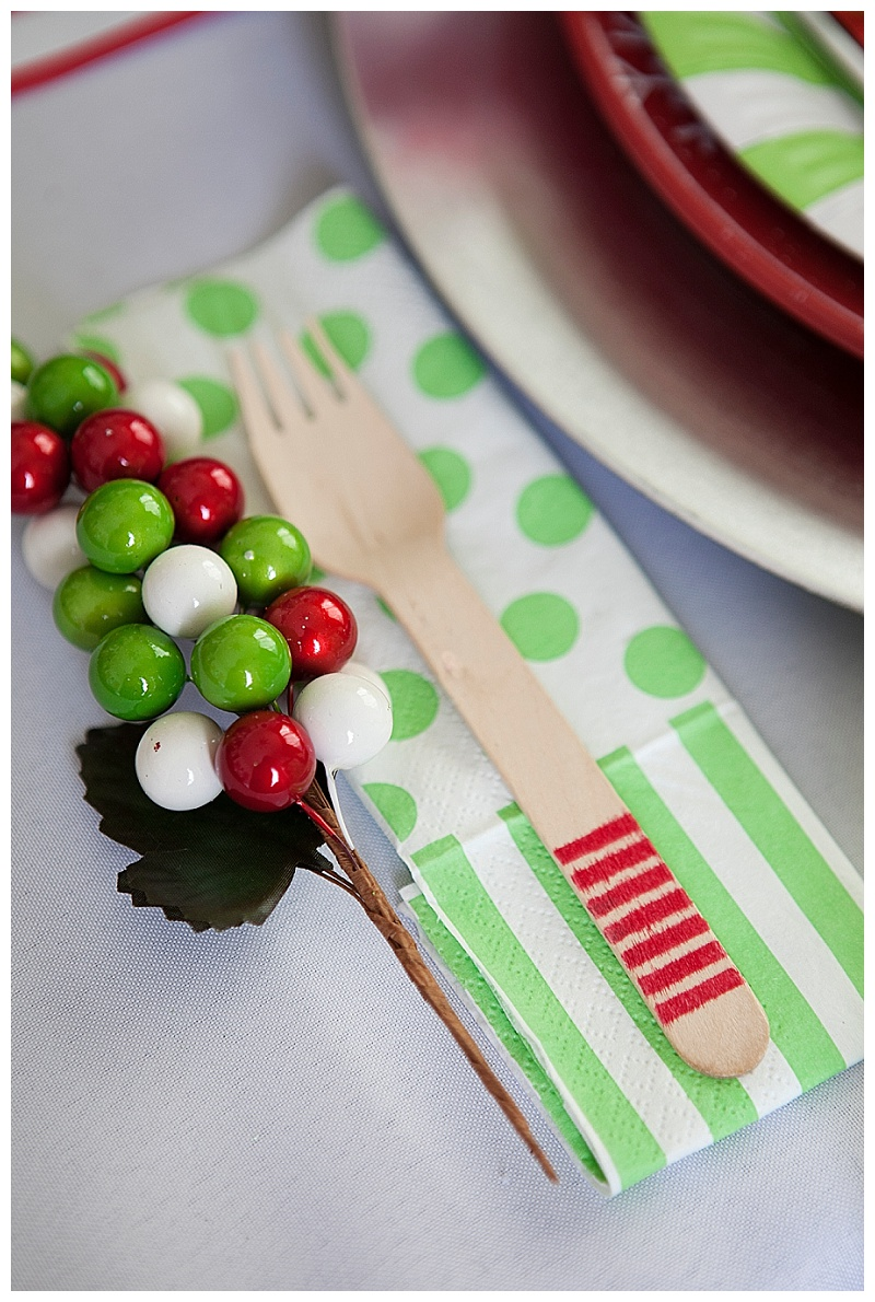 A Grinch Inspired Christmas Party Hoopla Events Krista