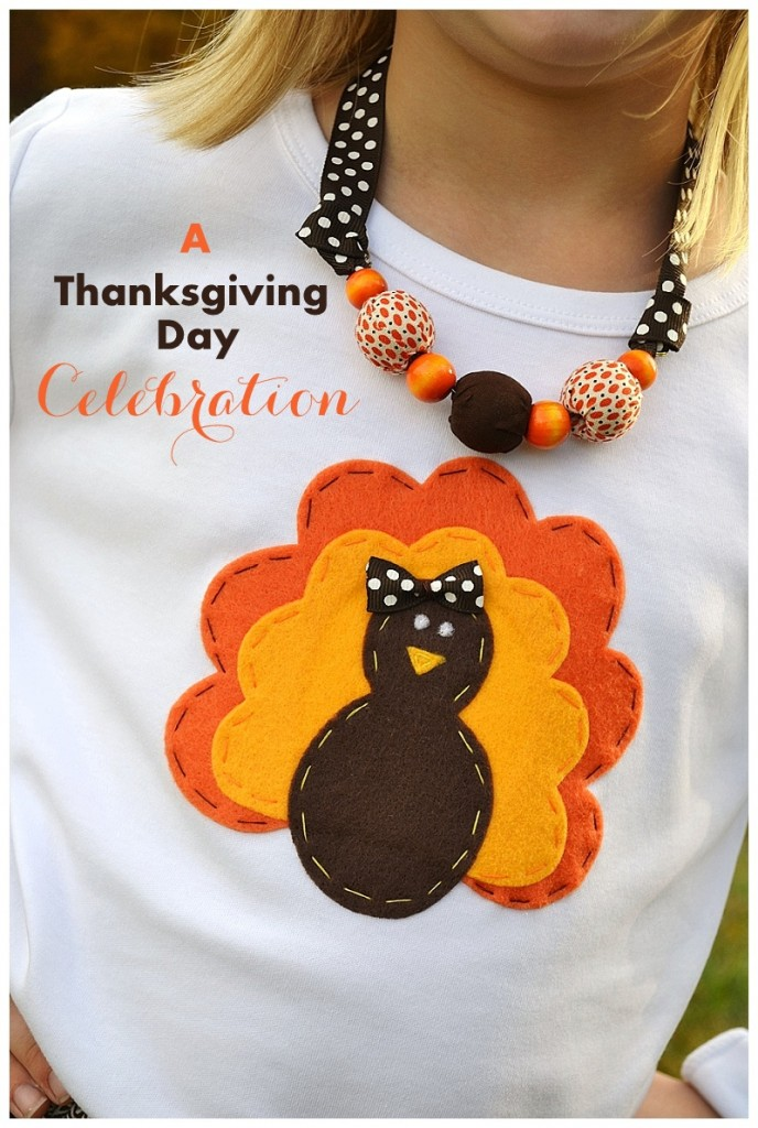Thanksgiving Day Celebration (1A)