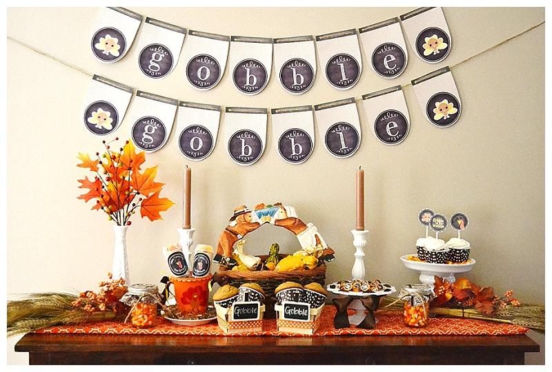 Thanksgiving Day Celebration (34)