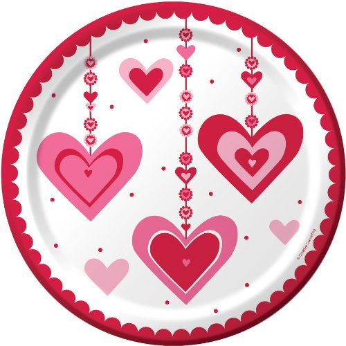 Valentine S Day Decoration Amp Party Supply Ideas Hoopla