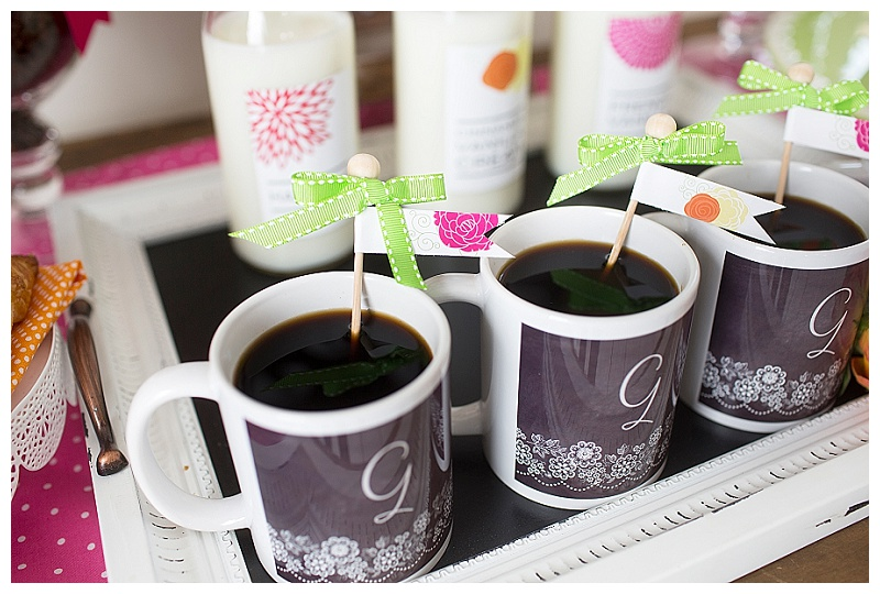 A Quot Coffee With Mom Quot Mother S Day Celebration Hoopla