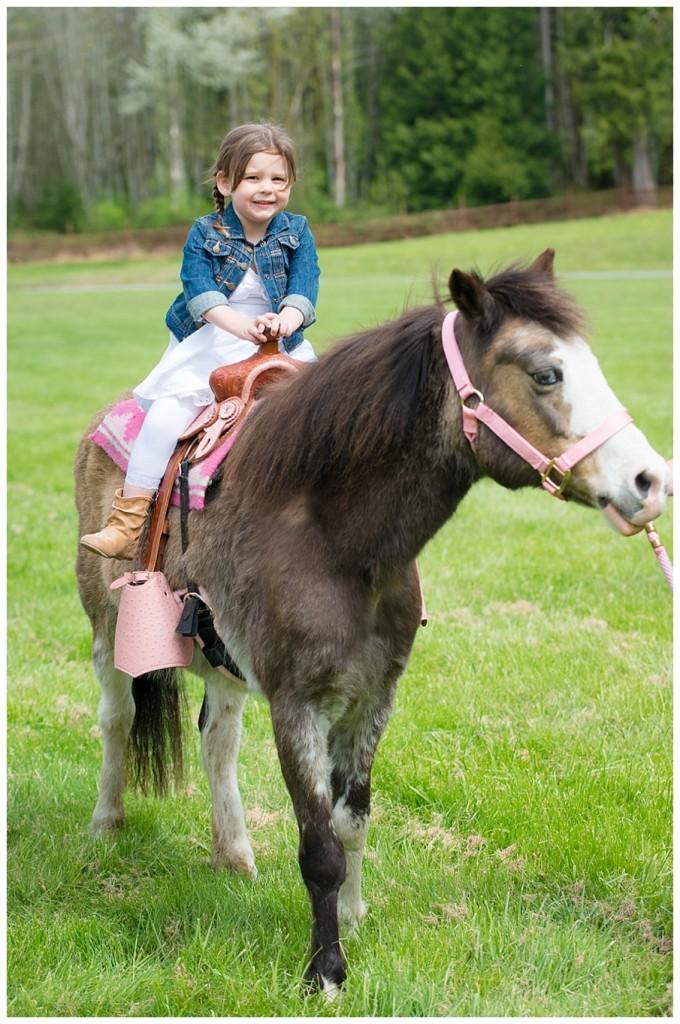 pony party 24