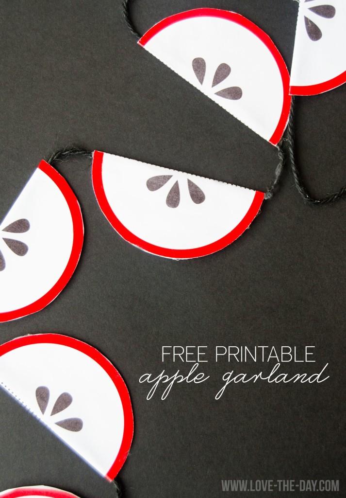 Free-Printable-Apple-Garland-713x1024