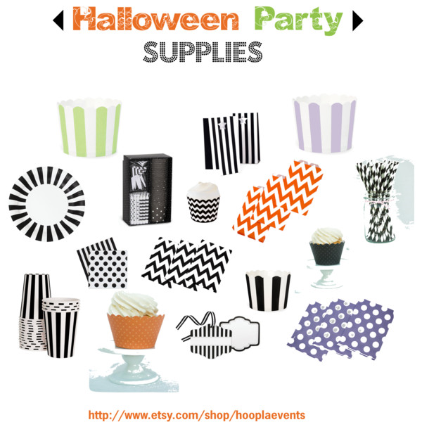 Halloween Party Supplies Hoopla Events