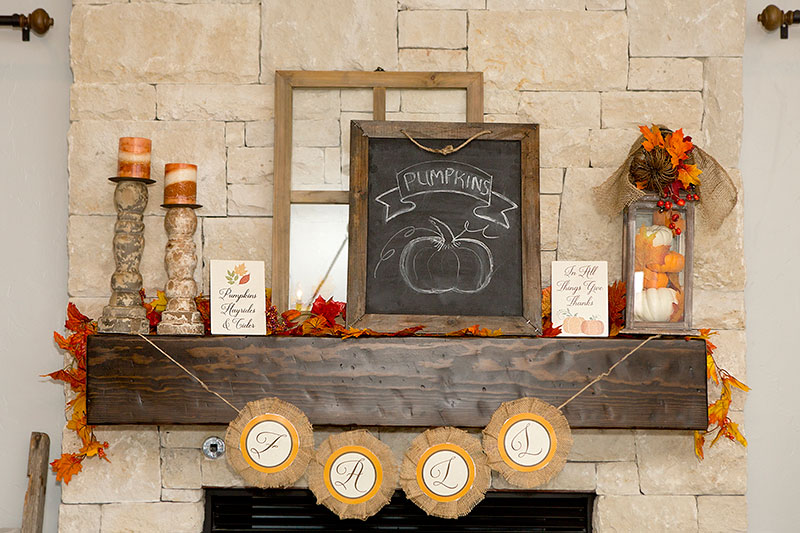 1-Orange-Fall-Mantel