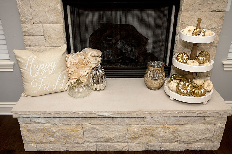 2-Gold-Fall-mantel