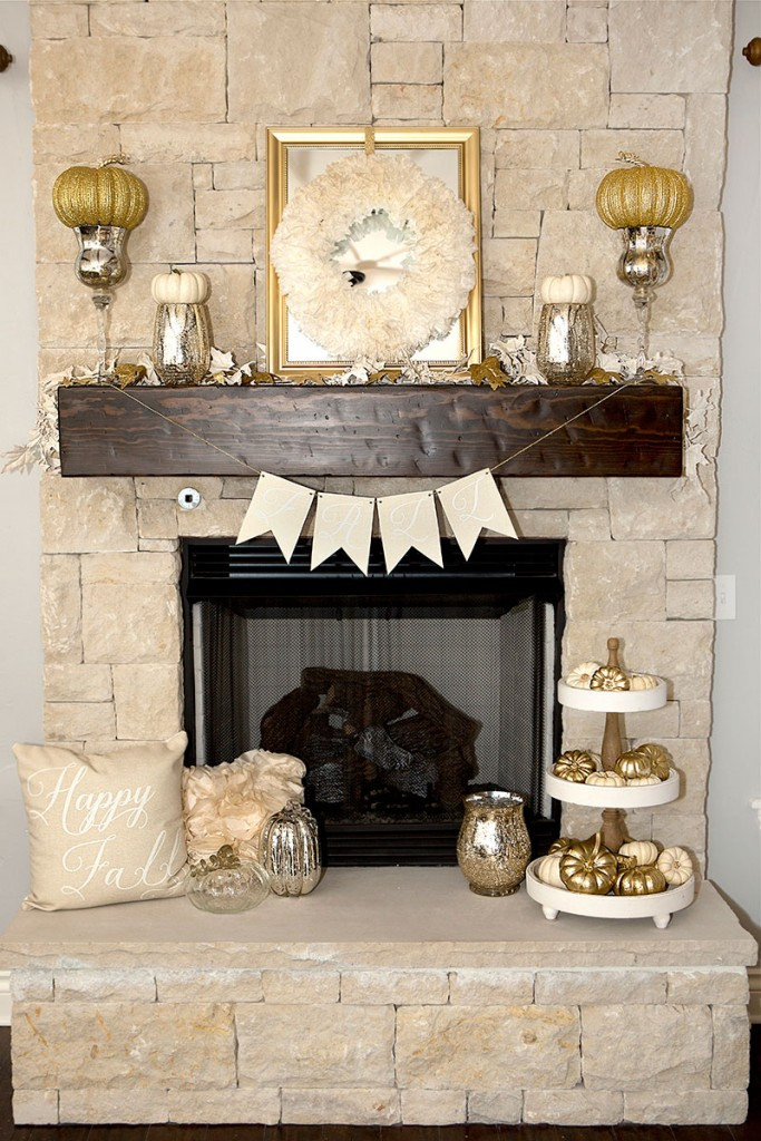 2-fall-mantel-decor