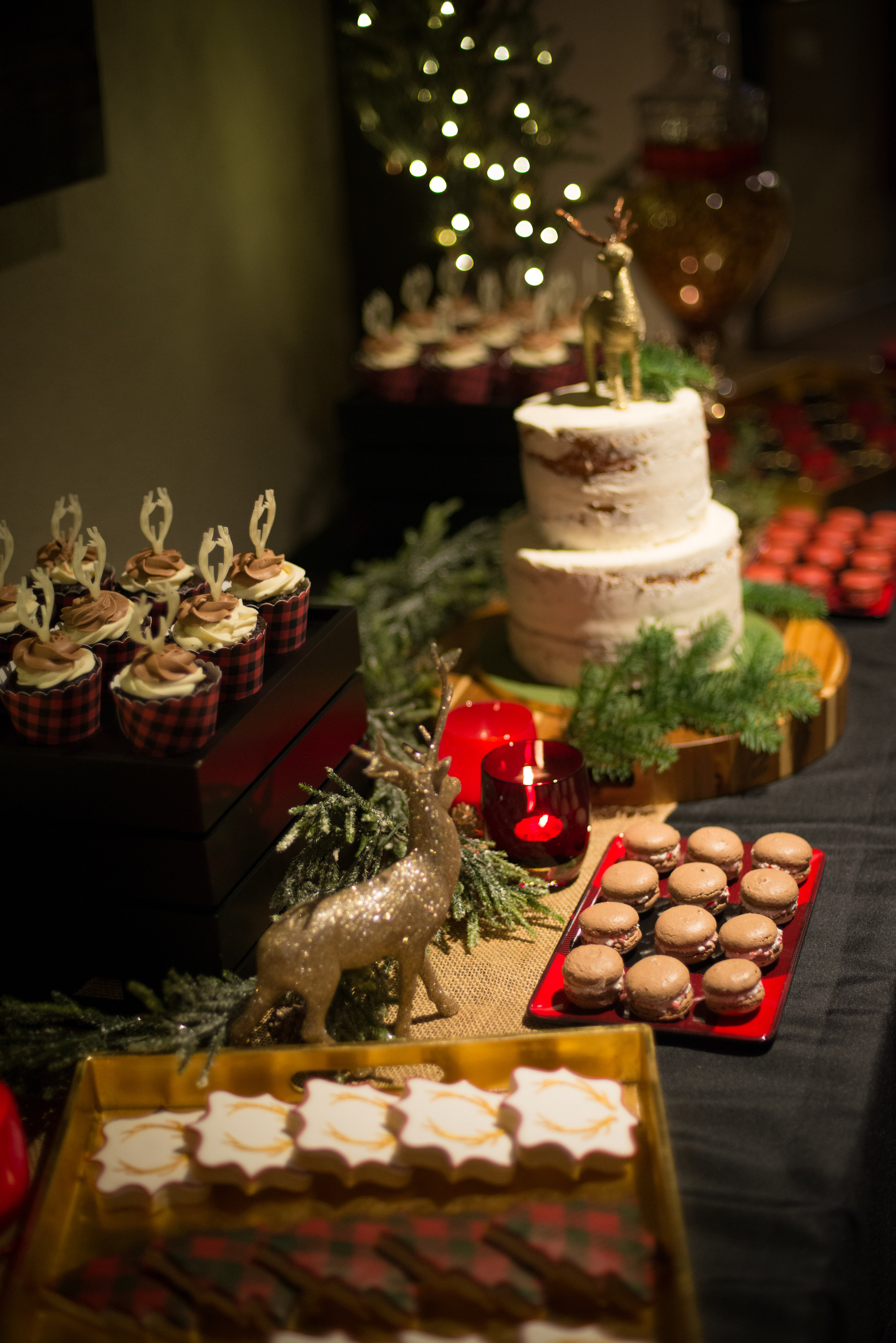 Tips For Hosting A Favorite Things Holiday Party Hoopla