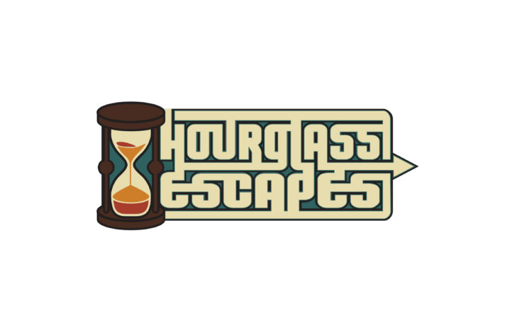 hourglass escapes escape room